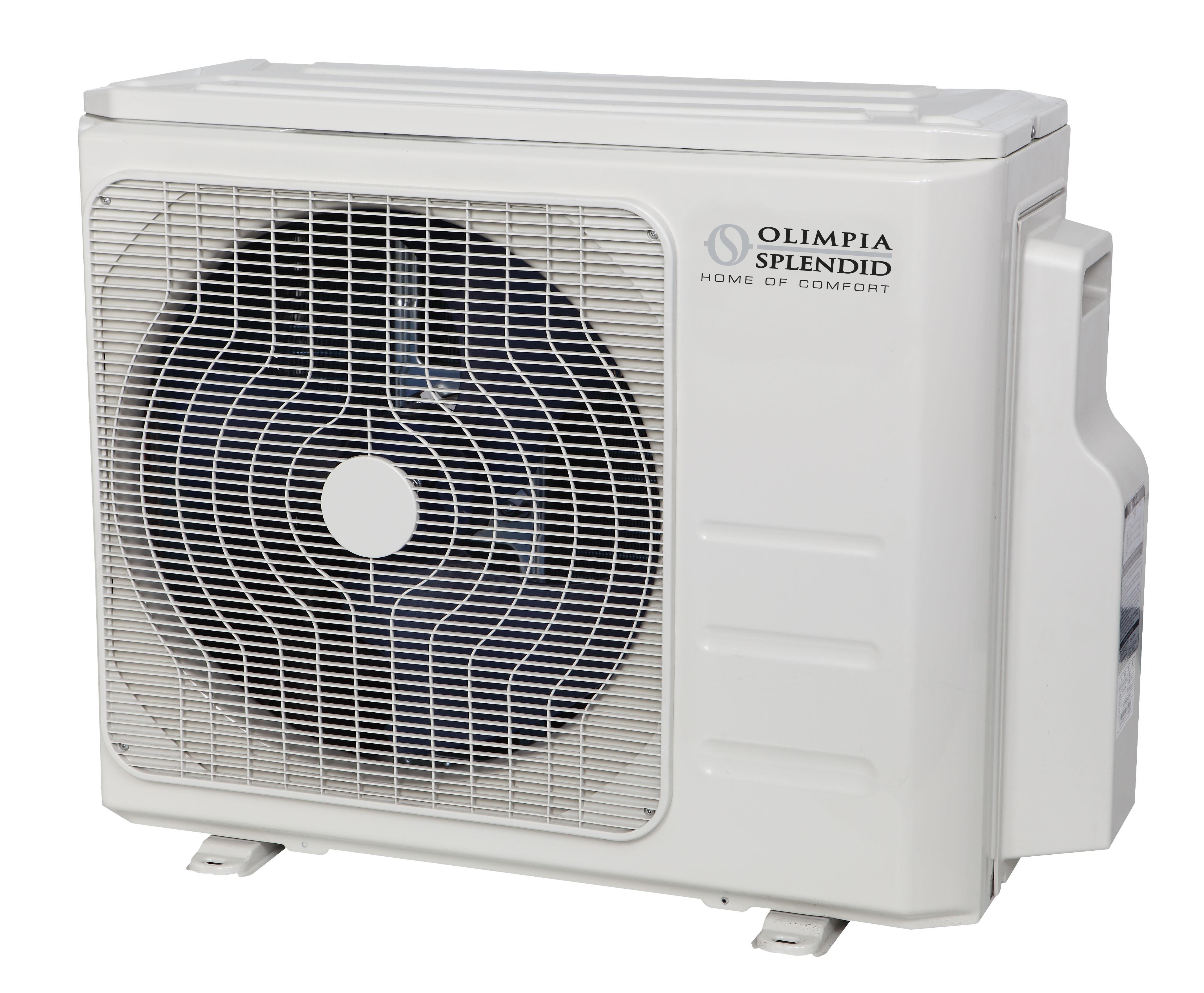 Klimatska naprava Olimpia Splendid NEXYA E Inverter 12 (3,5kW), z montažo
