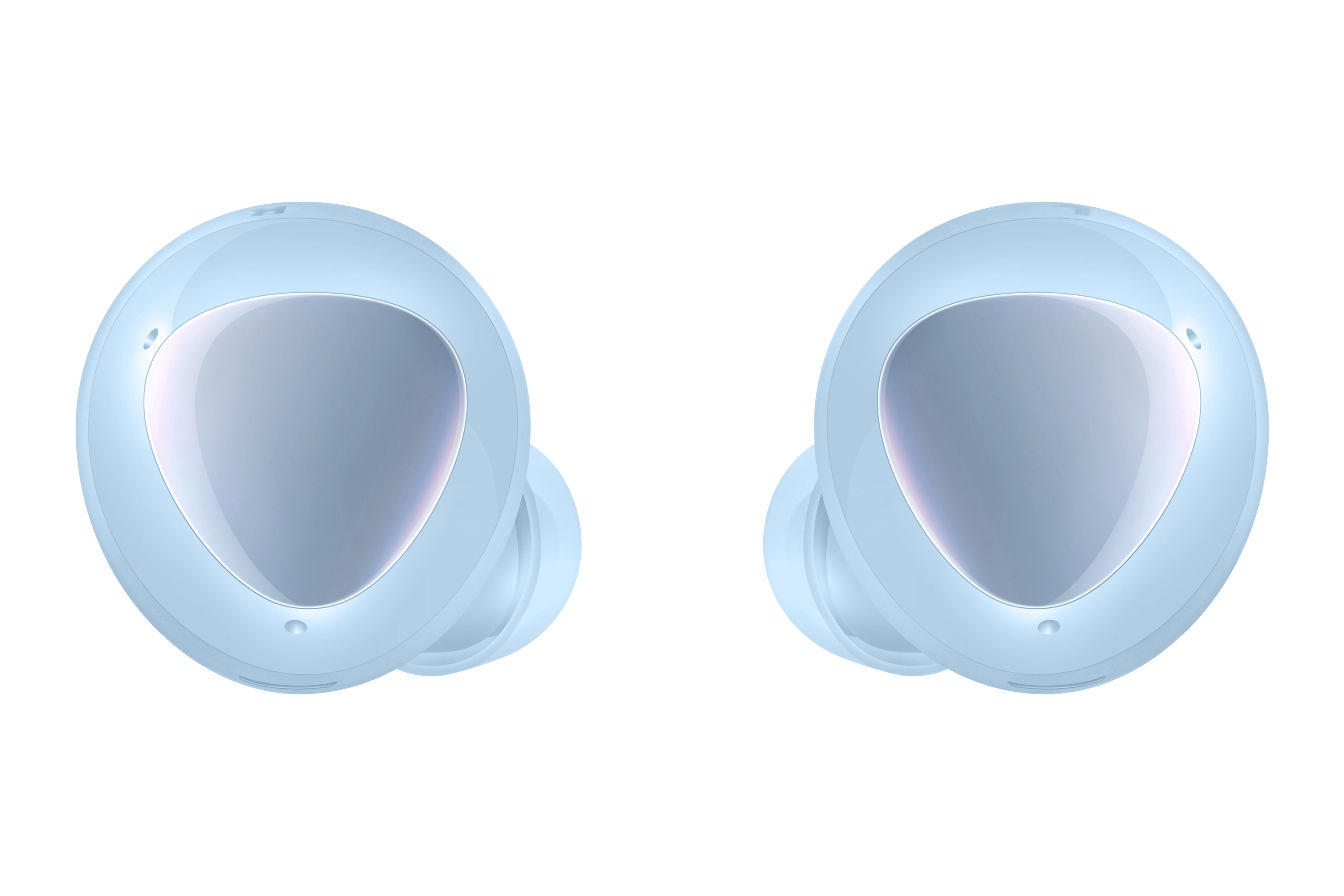 Brezžične slušalke Samsung Galaxy Buds+, modra