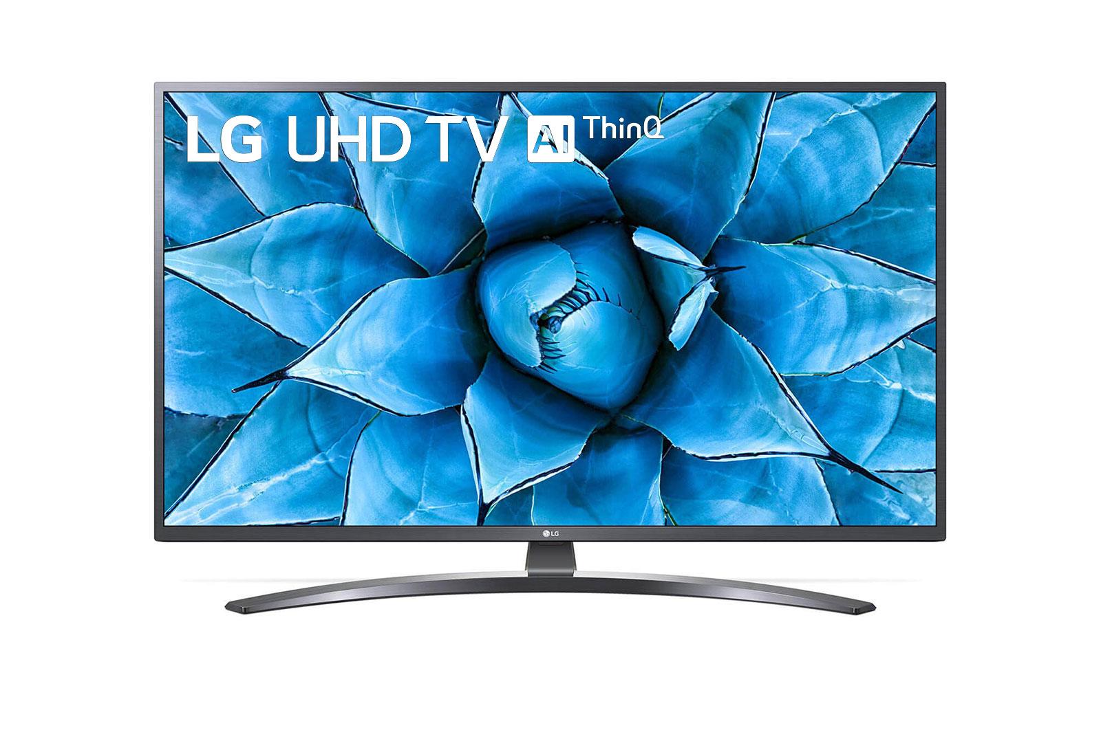 LED TV LG 55UN74003LB