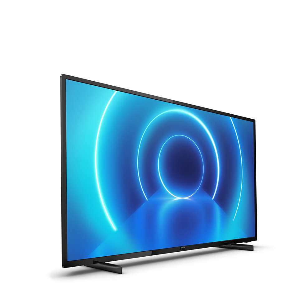 LED TV 50 Philips 50PUS7505