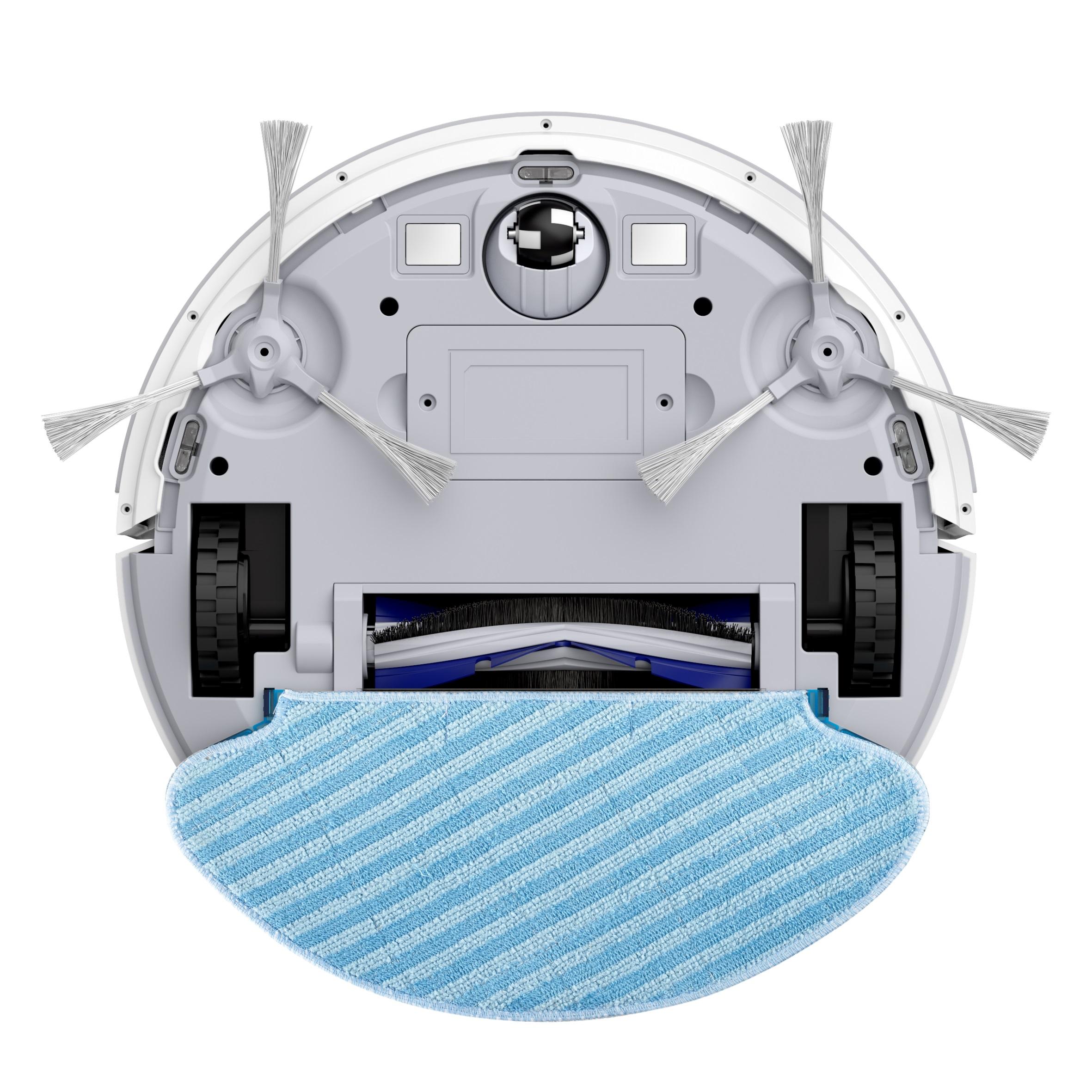 Robotski sesalnik Rowenta rr7387wh explorer s50 total care