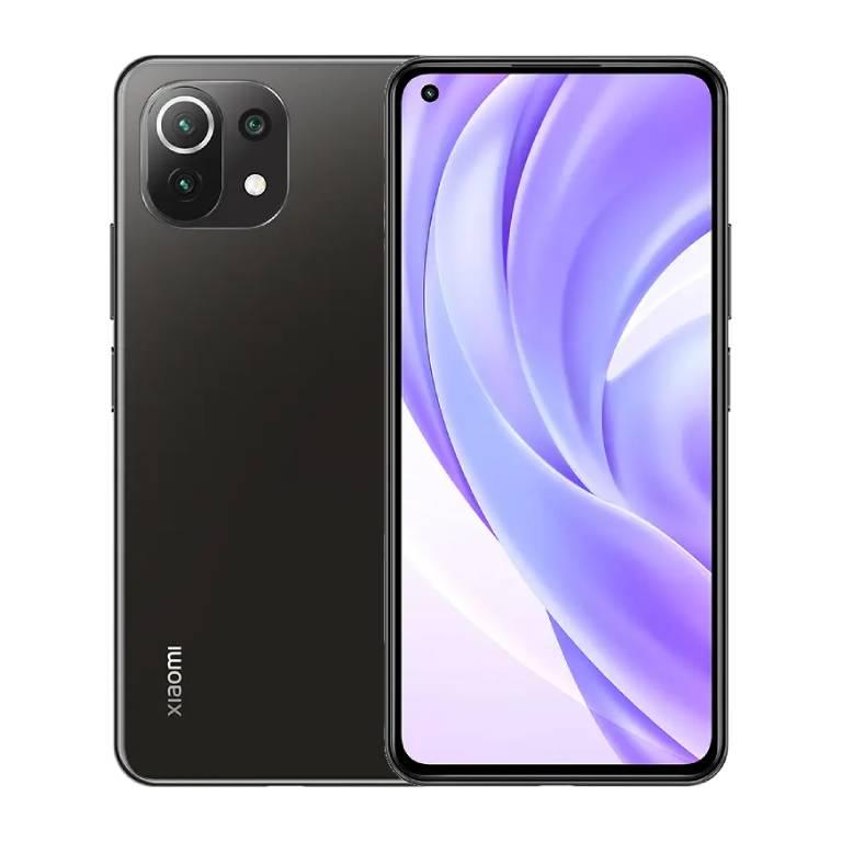 Mobilni telefon Xiaomi MI 11 Lite 4G 6+128GB Black