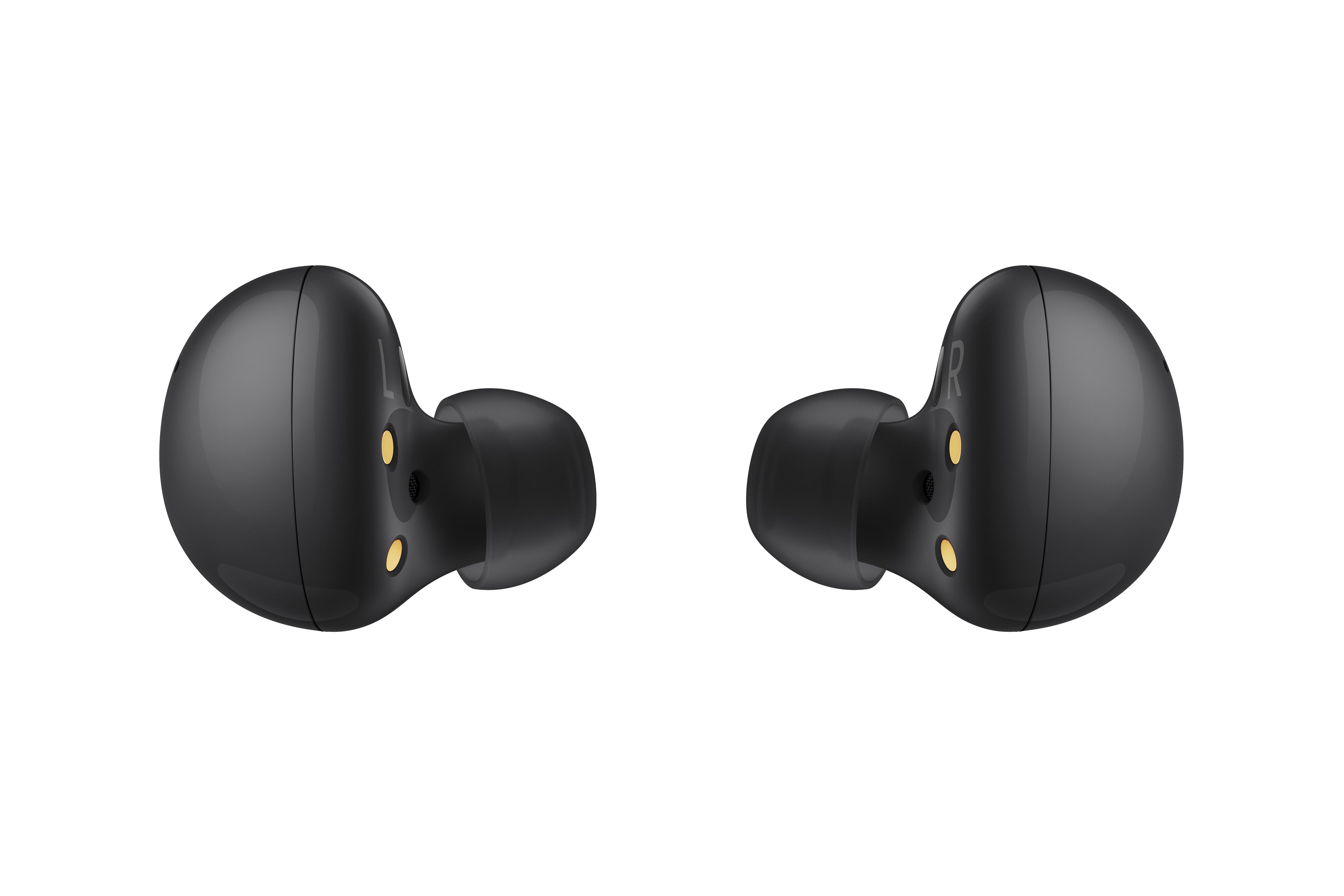 Brezžične slušalke Samsung Galaxy Buds2, grafitna
