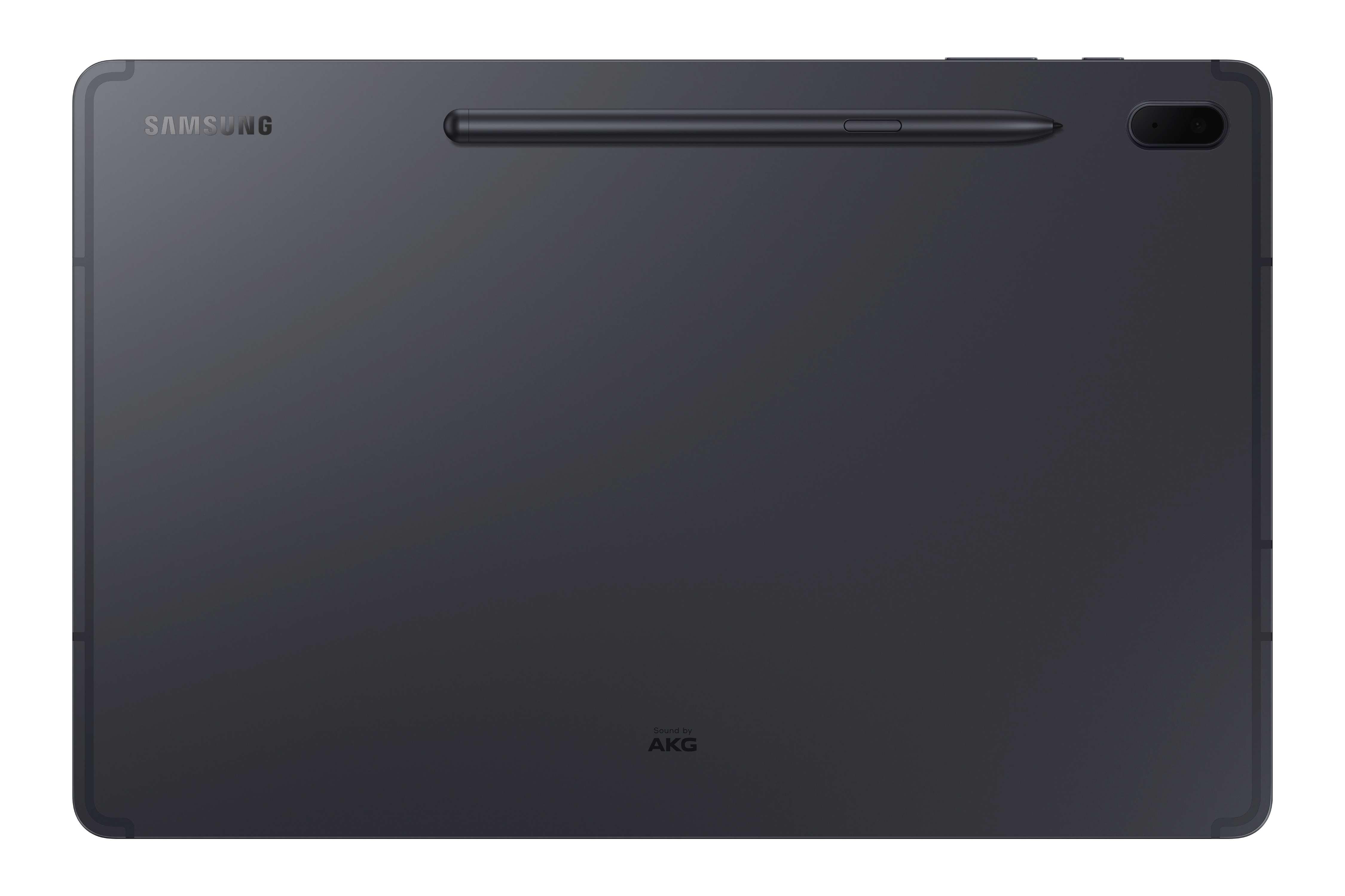 Tablični računalnik Samsung Galaxy Tab S7 FE Wifi 64GB, črna + mapa s tipkovnico