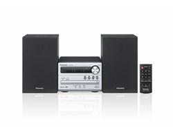 Glasbeni stolp Panasonic SC-PM250EC-S