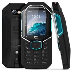 Mobilni telefon Crosscall Shark-X3, črna