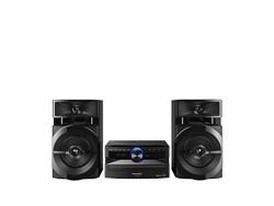 Glasbeni stolp Panasonic SC-UX100E-K