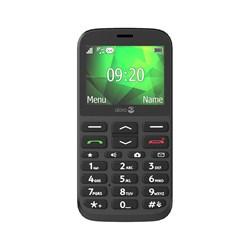 Mobilni telefon DORO 1370, siva