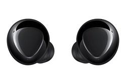 Brezžične slušalke Samsung Galaxy Buds+, črna