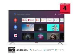 LED TV sprejemnik SHARP 65BL5EA Android TV