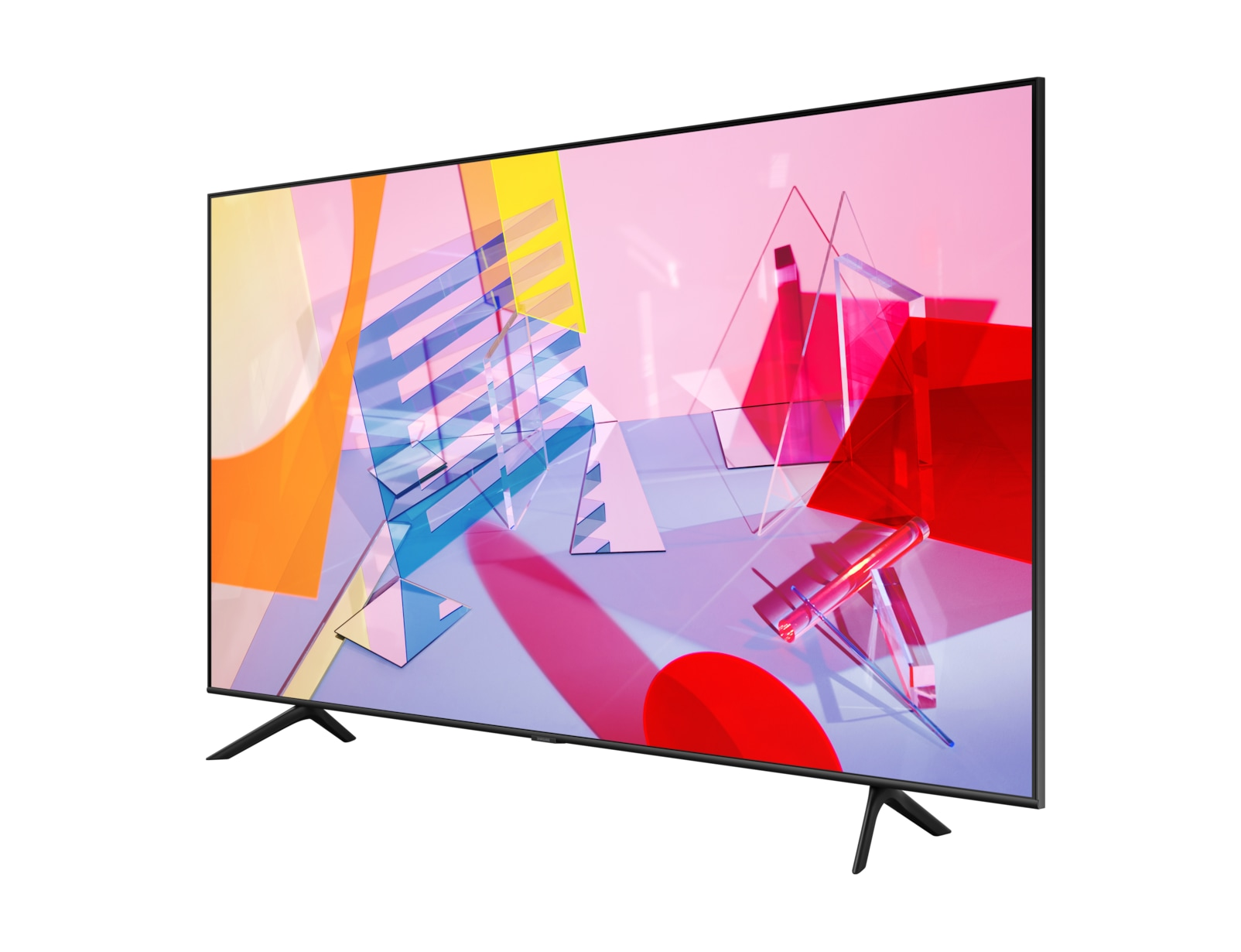 QLED TV 65 Samsung 65Q60TAU Smart TV, 4K