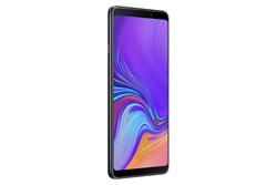 Mobilni telefon Samsung Galaxy A9 (128 GB), črna, RA