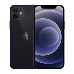 Mobilni telefon iPhone 12 64GB, črn