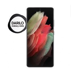 Mobilni telefon Samsung Galaxy S21 Ultra 5G, 128 GB, fantomsko črna