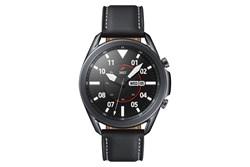 Samsung Galaxy Watch 3 45mm steel, črna