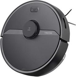 Robotski sesalnik Roborock S6 Pure, črna