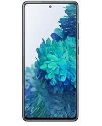 Komplet Samsung Galaxy S20 FE 2021, nebeško modra + Galaxy Fit2, škrlatna