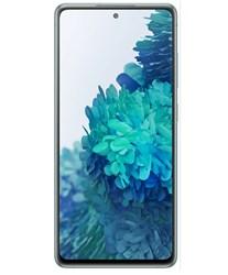 Komplet Samsung Galaxy S20 FE 2021, nebeško zelena + Galaxy Fit2, črna