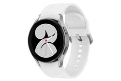 Pametna ura Samsung Galaxy Watch4 40mm LTE, srebrna