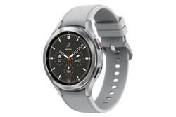 Pametna ura Samsung Galaxy Watch4 Classic 46mm BT, srebrna