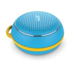 Genius bluetooth zvočniki SP-906BT, modra