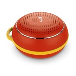 Genius bluetooth zvočniki SP-906BT, rdeča