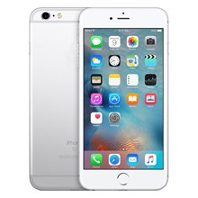 Mobilni telefon iPhone 6S plus, 4G, 32GB, srebrn