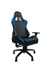 Gamerski stol UVI Chair Gamer moder
