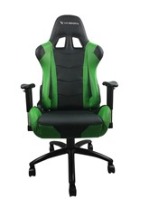 Gamerski stol UVI Chair Styler zelen
