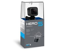 Kamera GoPro Hero5 Session + Quik key + Grab Bag